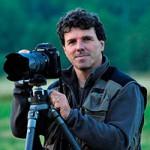 portrait photographe Patrick Dieudonné