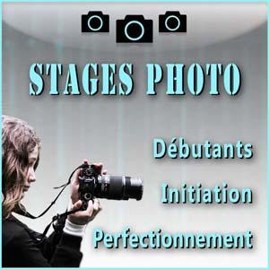 stages et voyages photo pour débutants