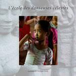 créer un album photo - Apsaras du Cambodge