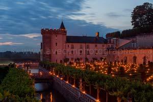 stage photo nuit en Touraine - Nuit_1000-feux_03-villandry