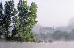 voyage photo Val de Loire - la Loire-ile au Than