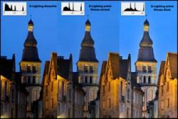 cours photo en Indre et Loire - D lighting