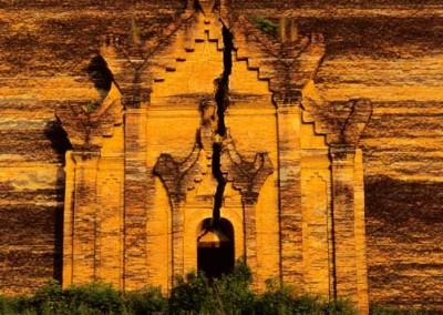 Mingun - Mandalay