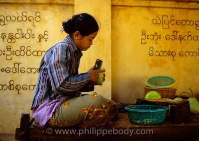 séjour photo Birmanie Myanmar - Mandalay