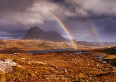 Suilven, Inverpolly Nature Reserve - Voyage Ecosse