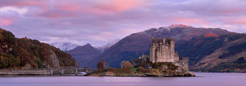 Eilean Donan Castle - Voyage Ecosse