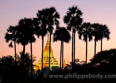 MYANMAR, BIRMANIE, BAGAN, TEMPLE ANANDA//MYANMAR, BURMA, BAGAN, ANANDA TEMPLE