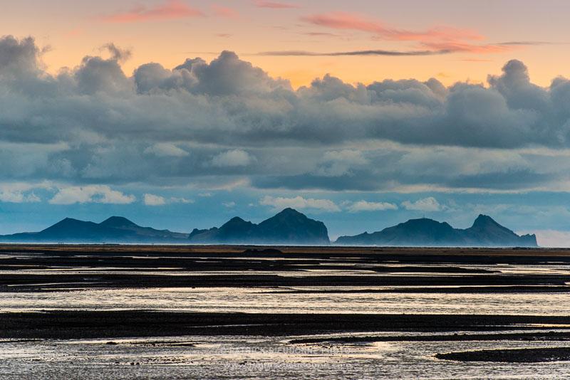 Islande en hiver. Séjour photo Patrick Dieudonné