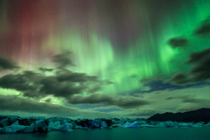 aurore boréale, séjour photo islande