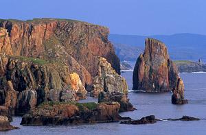paysage shetland durant séjour photo avecunphotographe.fr