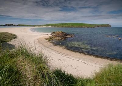 St Ninian Isle
