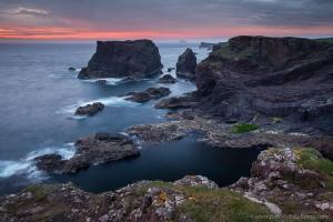 séjour photo shetland, paysage