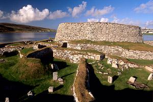 séjour photo shetlands