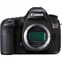capteur Hd et flou de bougé - le Canon 5DSR