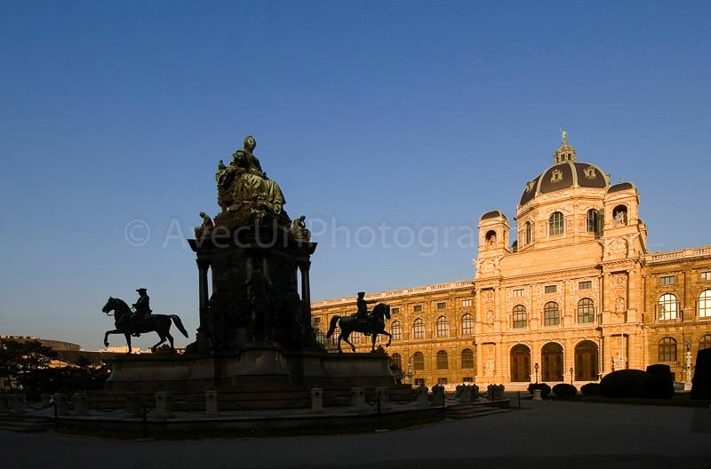 AUTRICHE, VIENNE//AUSTRIA, VIENNA