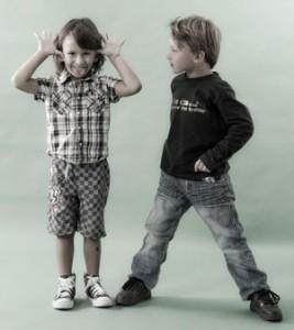 Stage photo portrait à la Rochelle - enfants