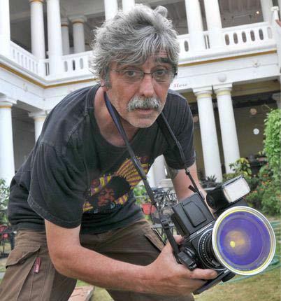 Pascal BERNARD votre photographe