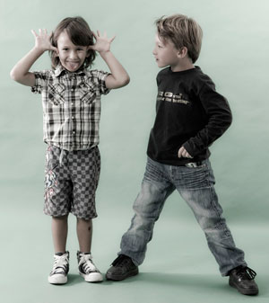portrait_enfant photographier les enfants
