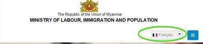Obtenir son visa pour le Myanmar – Birmanie