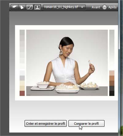 sonde i1 display Pro - comparaison