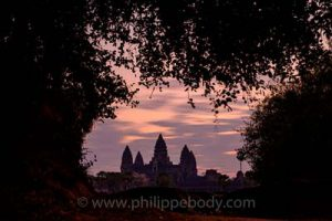 Voyage photo au Cambodge