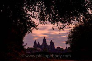 Voyage photo au Cambodge