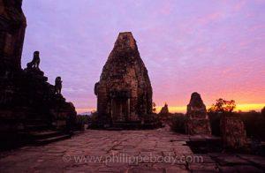 stage photo au cambodge