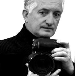 Didier SAULNIER votre photographe