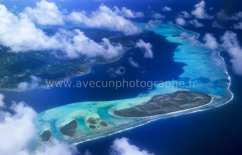 France, Polynésie Française, atoll de Manihi, Tuamotu//France, French Polynesia, atoll of Tuamotu