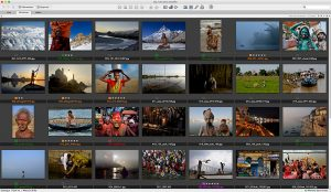 concours photo selection