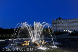 stage photo au château de Versailles