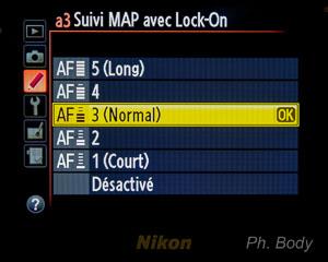AF-Lock-On