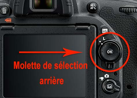 selection collimateurs nikon