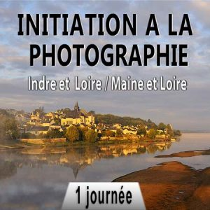 stage Initiation Photo sur Tours