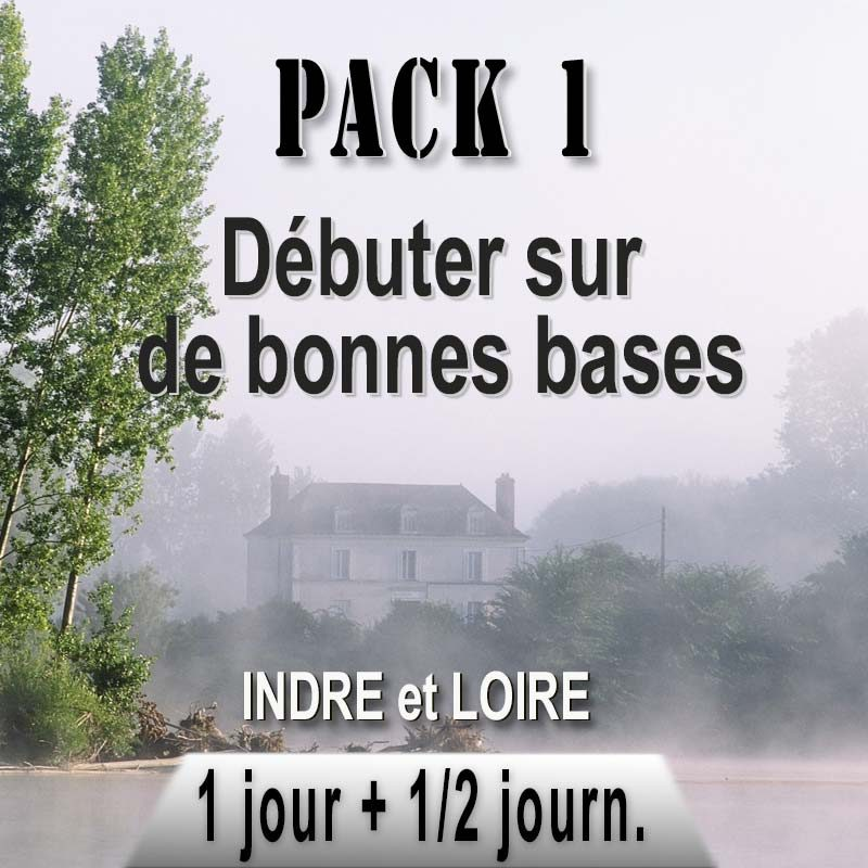 Pack de stages photo débutants