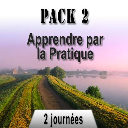 Pack stages photo Initiation et Perfectionnement