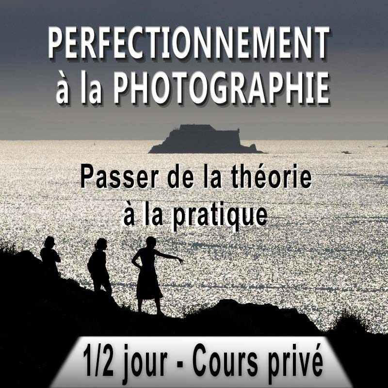 stage perfectionnement photo Indre et Loire