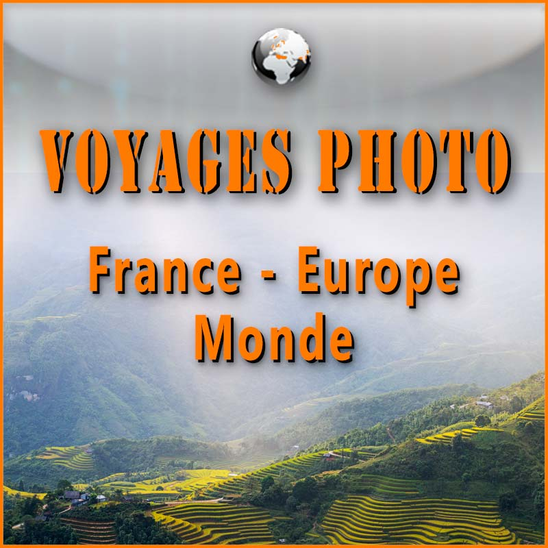 stages et voyages photo