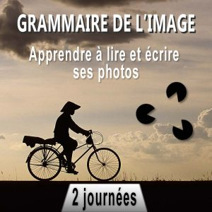 cours composition photo