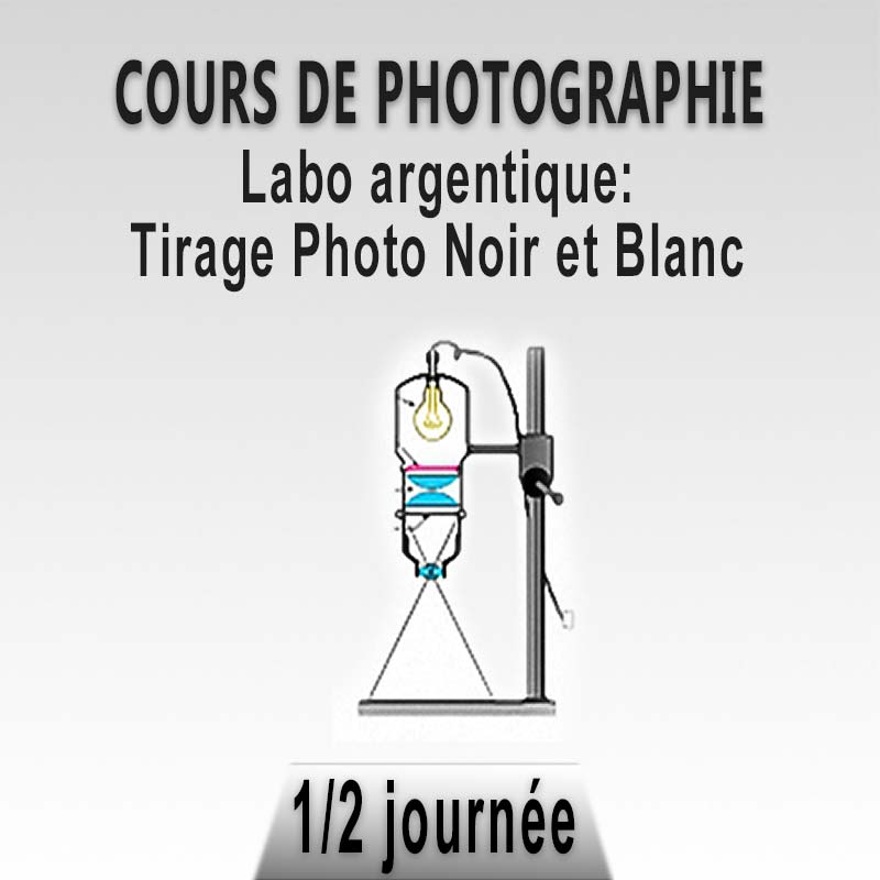 stage Tirage photo en Charente Maritime