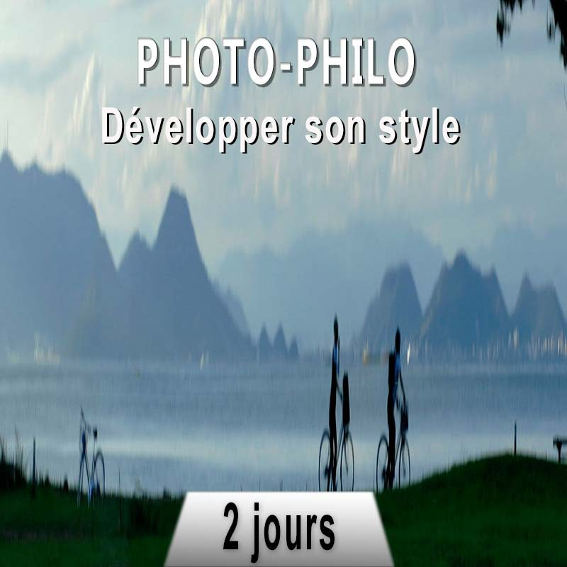 Photo Philo en Maine et Loire