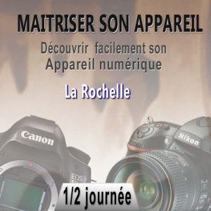 stage photo débutant Charente Maritime