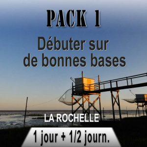 stages photo débutants La Rochelle