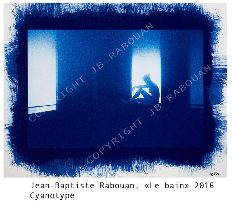 photographie alternative - cyanotype