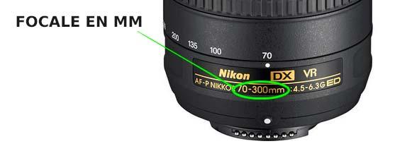 Les caractéristiques des objectifs photo et leur intérêt pour le ... ca0d584d7b31