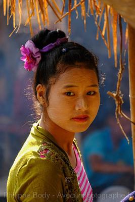 Birmanie Portrait 400px