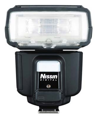 Test du Flash Nissin i60A