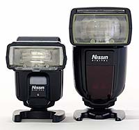 Test du Flash Nissin Di700A
