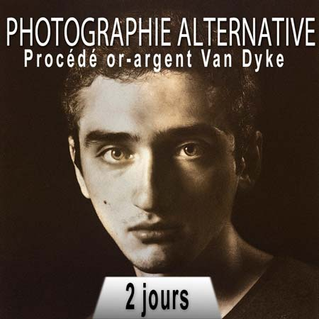 atelier photo van dyke