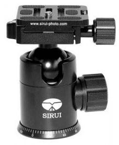 Rotule SIRUI G-10KX